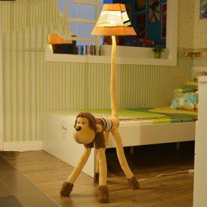 lampadaire enfant