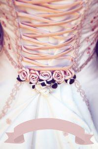 robe mariage perte ventre