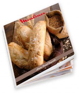 livret machine à pain moulinex