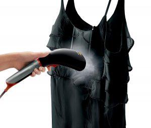 défroisseur vapeur robe