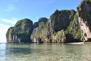 archipel thailande