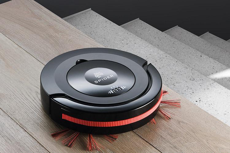 les diff rents robots aspirateur laveur blog de maman. Black Bedroom Furniture Sets. Home Design Ideas