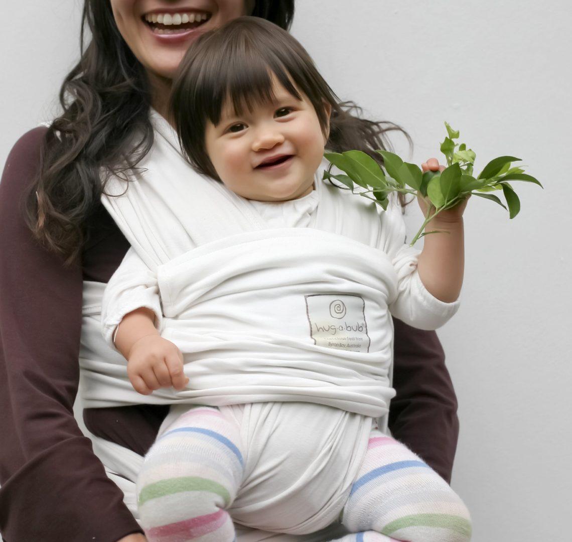 porte-bébé