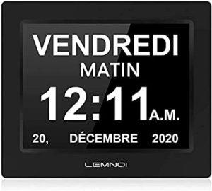 Lemnoi 7'5 pouce LCD