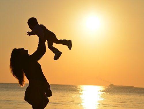 blog de maman